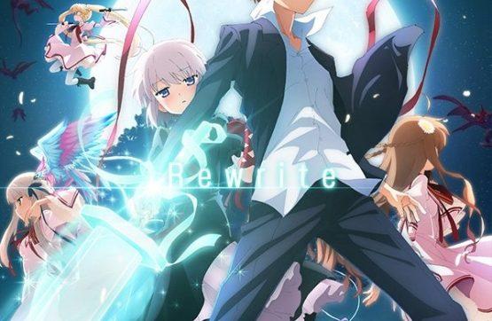 New Anime Winter 2017